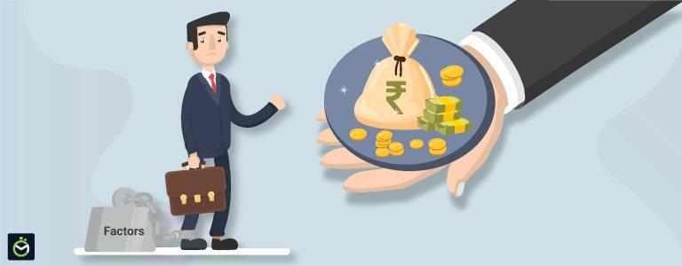 Factors Affecting Interest on Business Loans