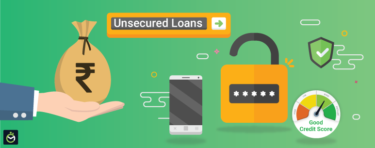 Find answers to all your Questions on Unsecured Loans