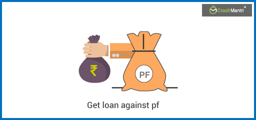 Get loan from EPF