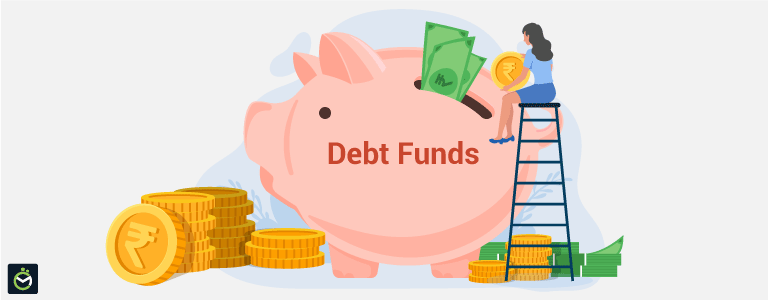 Guide to Debt Funds in India – Benefits, Features, Best Performing Funds & More