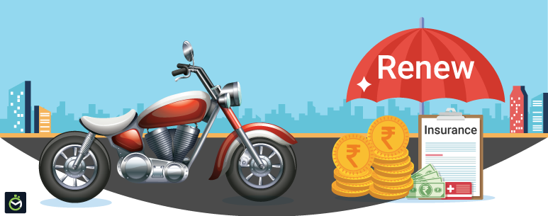 Guide to Renewing Your Two-Wheeler Insurance Policy in Easy Steps