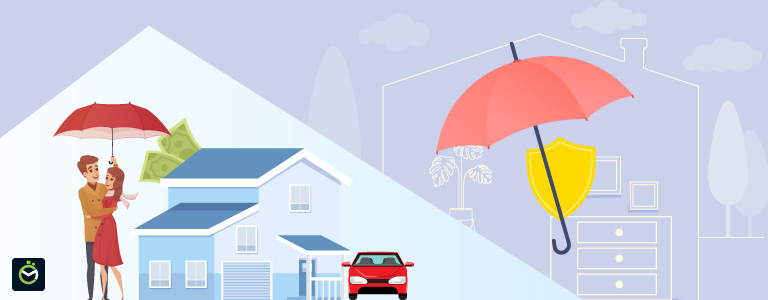 Home Structure Insurance Vs. Home Content Insurance - Which is the Best