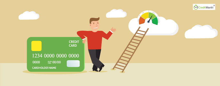 How Can a Credit Card Help Improving Your Credit Score?