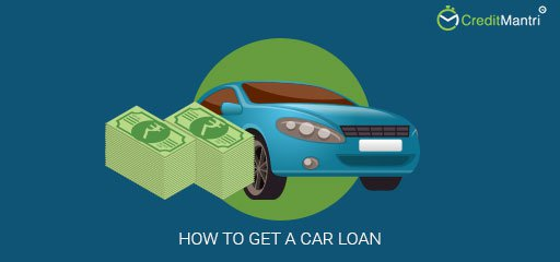 How can I get a Car Loan