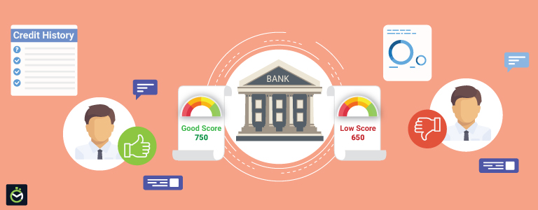 How Credit History Impacts Your Credit Scores?