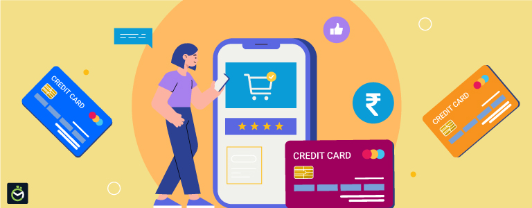 How do beginners use credit cards?