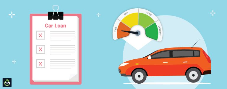 How Does Availing A Car Loan Affect Your Credit Score?