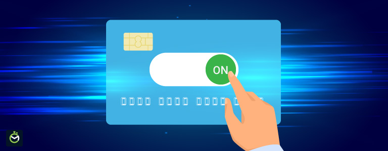 How To Activate Your New Debit/Credit Card For Online Transactions?