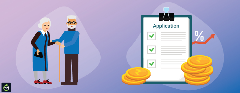 How To Apply for Loan Against Pension