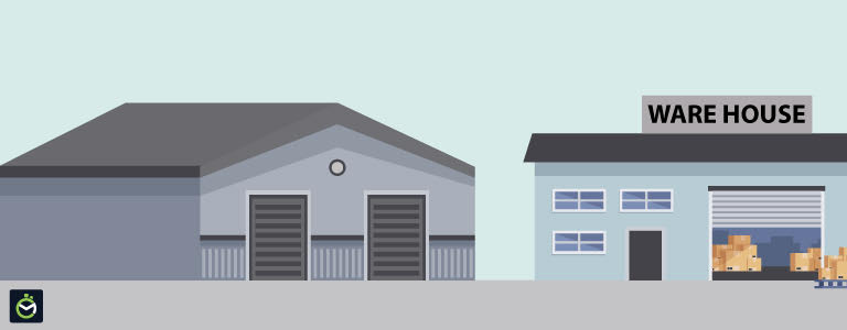 How to apply for Warehouse & Storage Facility Loans