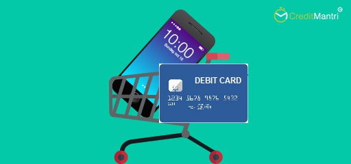 How to Buy Mobiles on EMI with Debit Card