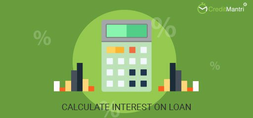How to calculate interest on your loan