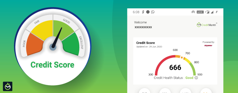 How to check your credit score for free?