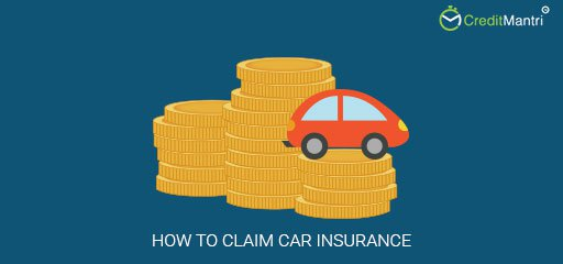 How to claim Car Insurance?