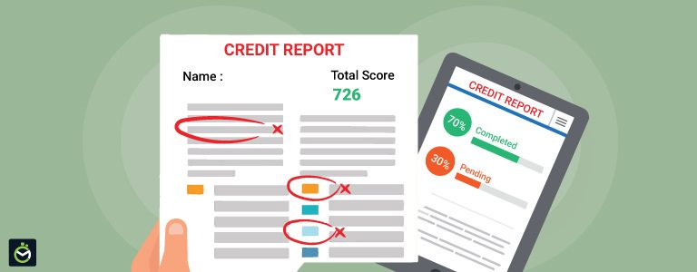 How To Clean Up Your Credit Report?