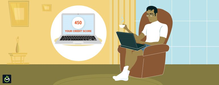 How to Determine If You Have Low Credit Score?
