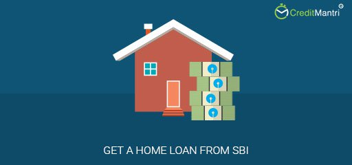 How to get a Home loan from SBI