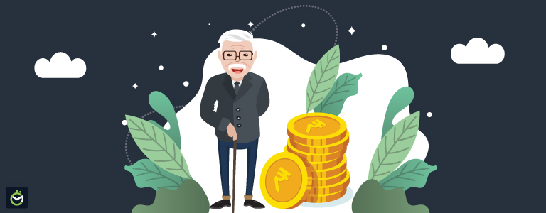 How to Get a Loan Against Your Pension?