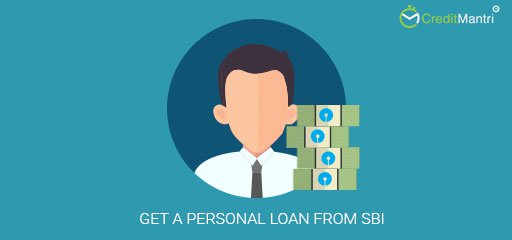 How to get a Personal loan from SBI
