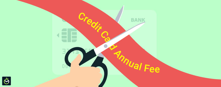 How To Get Credit Card Annual Fee Waiver In India In 2021?