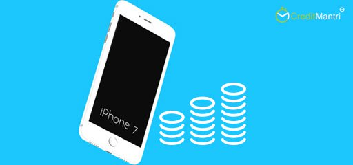 How to Get iPhone7 on EMI