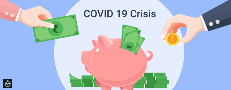 How to Manage Your Money During COVID 19 Crisis?