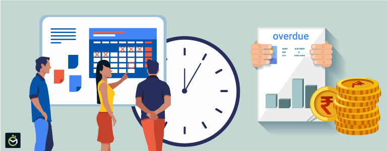How to pay overdue loan EMIs?