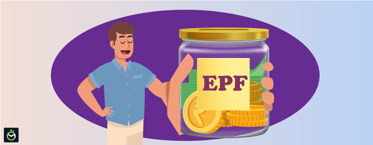 How to get a loan from the EPF account?