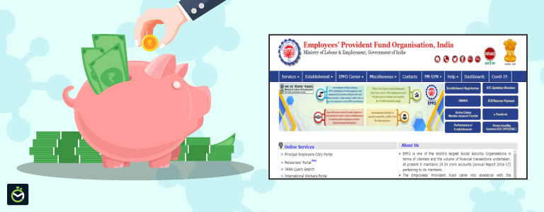 How to withdraw from EPF if you need money due to Coronavirus?