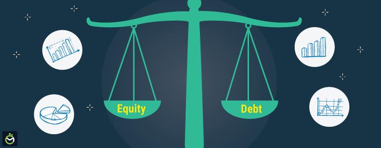 Hybrid Funds : Basics, Types, Benefits