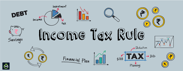Income Tax Rule of 2020