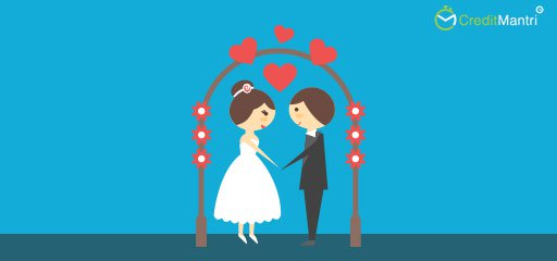 Interest rates on loans for wedding expenses