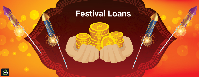 Is it worth opting for festive season loans?