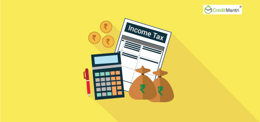 Know Your Income Tax Rates: Income Tax Slabs