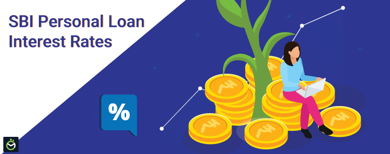 Latest SBI Personal Loan Interest Rates