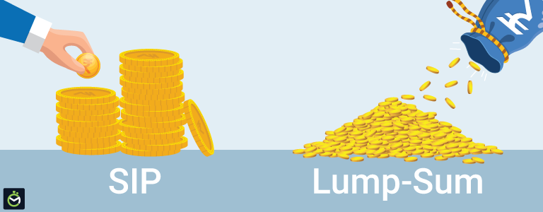 Lump-Sum or SIP – Which is better for ELSS Investments?