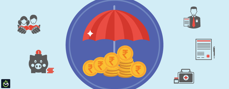 Money-Back – Periodic returns with insurance cover