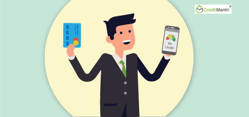 No credit score? Fret not! You can still get credit