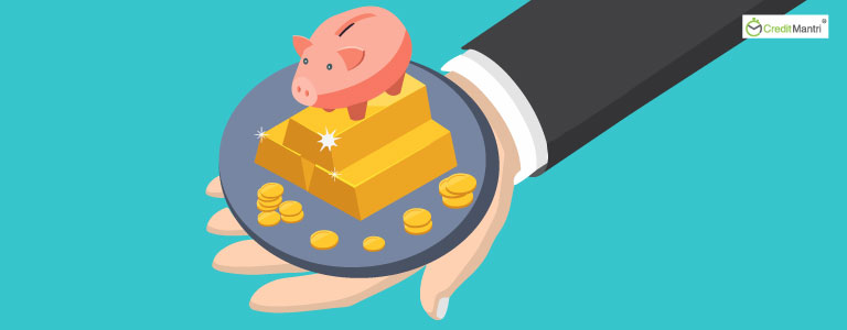 Obtaining a Gold Loan from Manappuram