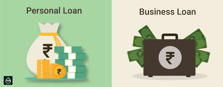Personal Loan Vs. Business Loan: Which Is The Right Choice For You?