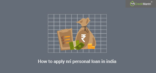 Personal Loans for Non-Indian Residents (NRI)