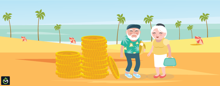 Plan your Retirement with the Right Mutual Fund Investments