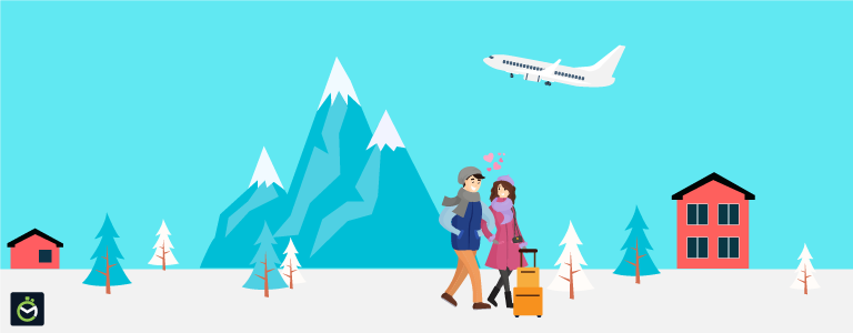 Planning to Travel This Winter? Equip Yourself with Travel Insurance