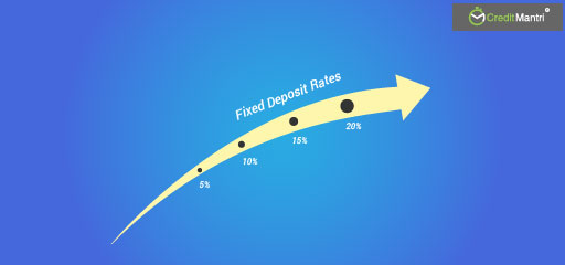 Prefer Smaller Banks for Fixed Deposit Investment