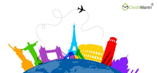 Prepaid Cards for International Travel