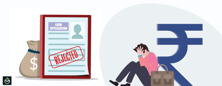 Reasons Why Your Business Loan was Rejected & Ways to Overcome It