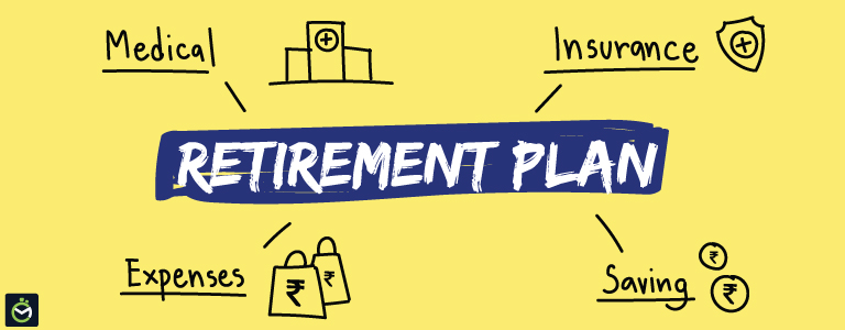 Retirement Planning: An Introductory Guide to Retirement Plans in India