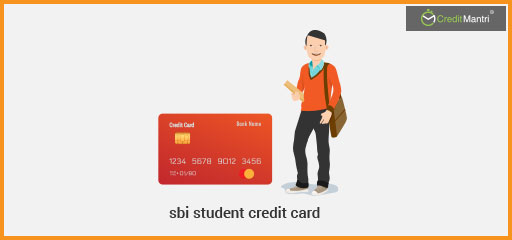 Save Smart with SBI Student Credit Card Benefits and Features