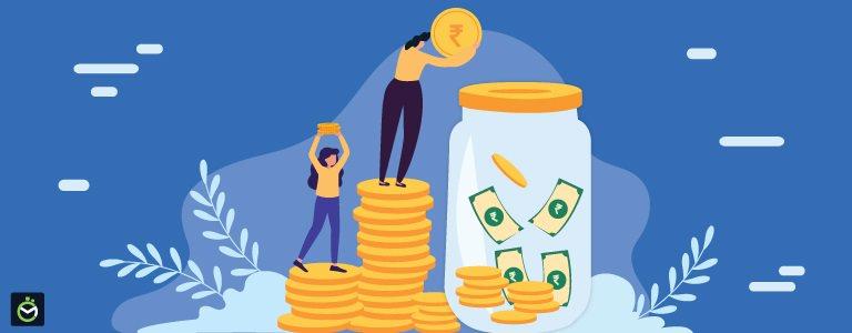 Savings Account for Women