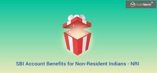 SBI Account Benefits for Non-Resident Indians - NRI